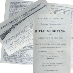 Modern Observations on Rifle Shooting