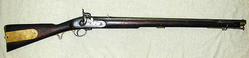 Brunswick rifle