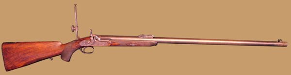 Rigby: Rifle No. 13137