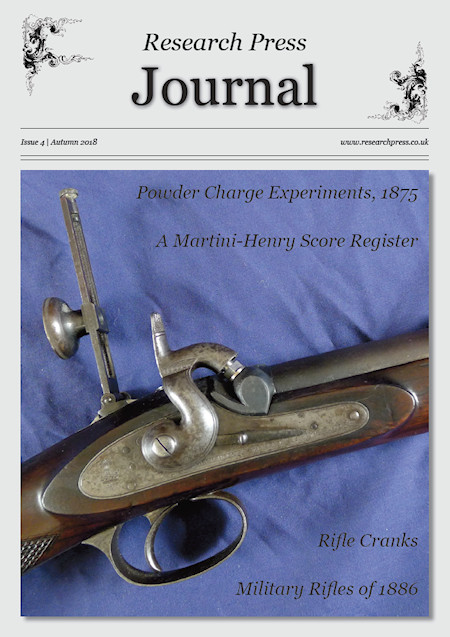 Research Press Journal