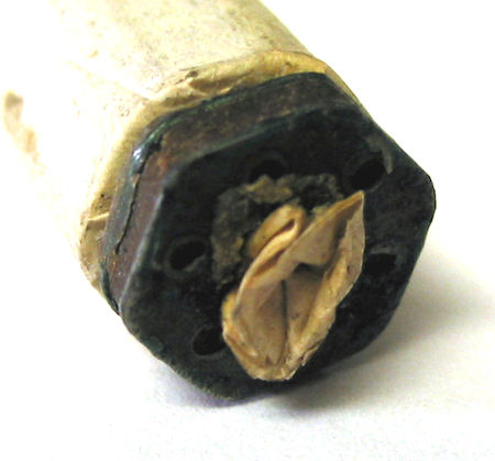 Whitworth cartridge
